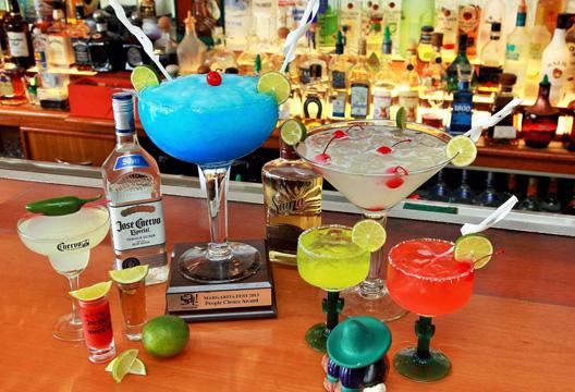 Tijuanas Bar And Grill