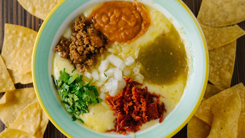 #8 Tijuana's Dip